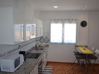 Nice and comfortable Apartment near the beaches with free WIFI and PARKING