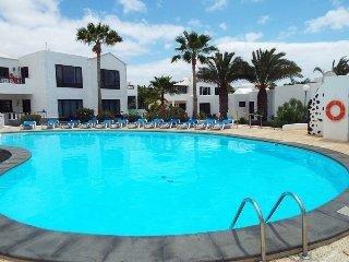 Playa Bastian 109V spacious 2 bed apartment close to the beach