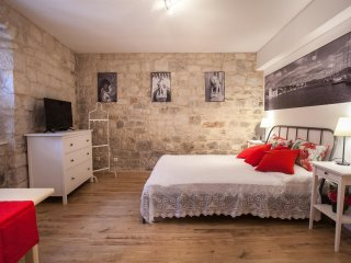Lovely ❤ studio apartment Ursa for 2, Trogir