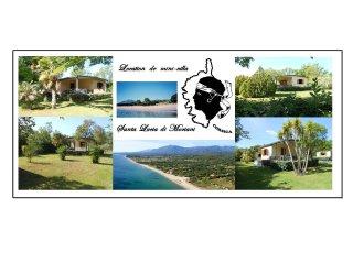 Mini villa pour 6 personnes ( Villa n°2 )