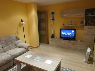 Apartment in Villanueva de Arosa - 104440