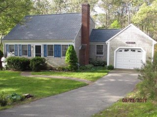 NEWLY LISTED - Pet friendly home with central air