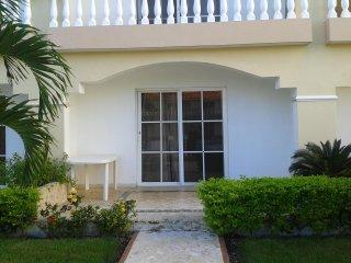Villa Playa Boca Chica