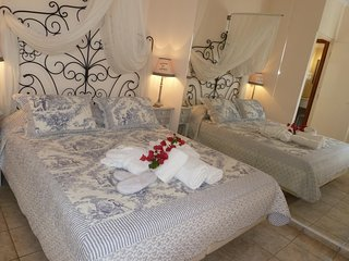 MELITI - Stylish & sweet in the heart of Crete