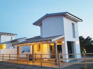 Villa BorgoFanny PortoPino