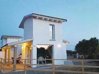 Villa Fanny PORTO PINO  indipendente