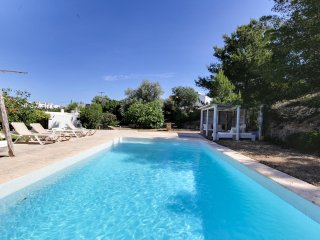 Authentique finca avec piscine a Ibiza