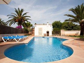 Villa Poolbeach Sa Coma