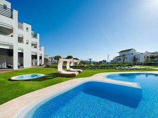 Duplex avec terrasse en bord de mer