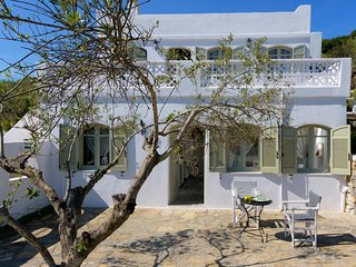 Villa Helios....The Intimate space for you to relax and enjoy your holidays!!!