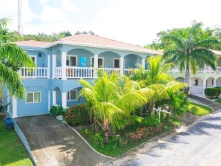 Sueno Caribe Sunset Villas 8B