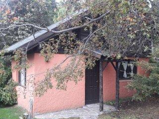 Calida cabana en Melipal - BARILOCHE