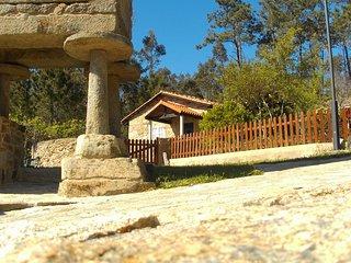 A Casa da Gandara - Camarinas