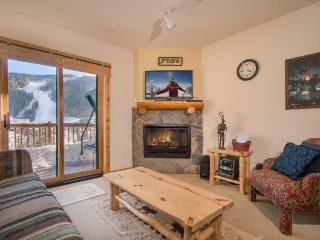 Tenderfoot Lodge 2656 - Walk to slopes, Mountain House, great views from