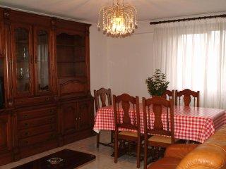 Apartamento de 100 m2 de 3 habitaciones en Llanes.