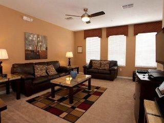 Luxury 3 Bedroom in Orlando