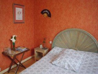 Une chambre acceuillante dans une maison située à 600 mètres du Port St Goustan
