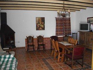 Lujosa casa de campo con grande vistas, situada en Almanzora