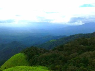 Redhouse Homestay Galibeedu, Coorg