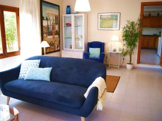 Charming House Near the Sea & Forest 6bd 3bth in Son Serra de Marina, Mallorca