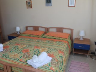 Attico Rosa Vacation Rental 2