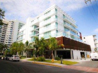 Penthouse Suite W/Balcony, Rooftop Pool & Terrace Quiet West Avenue