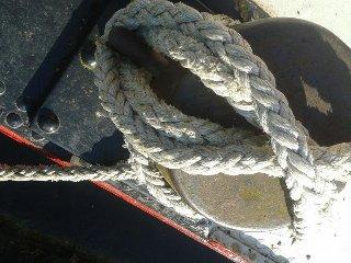 Gite flottant Bout de Zan