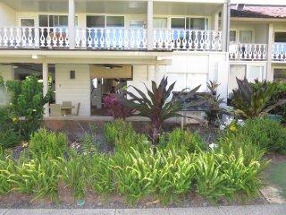 Kauai Kapaa #343 ocean view Vacation Rental condo by owner - Pool and Ocean view