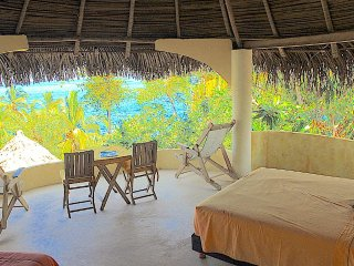 Pura Vida Ecoretreat Room 3