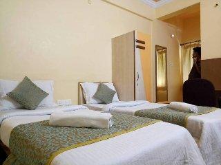 JK Rooms** - Free B/F. & Wi Fi - IT Park, VNIT Collage, Ambazari Lake Nagpur