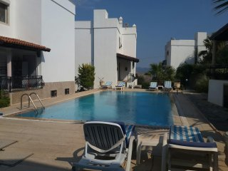 Bodrum Gumbet Luxury Apart With Swimming Pool # 334