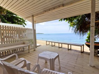 Lamai Beachside Seaview Deluxe