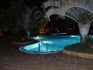 El Sultan Corralejo, Fuerteventura, 3 bedroom town house