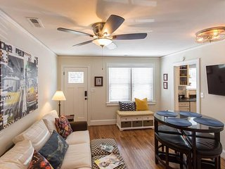 Chic Bungalow in Downtown Greenville