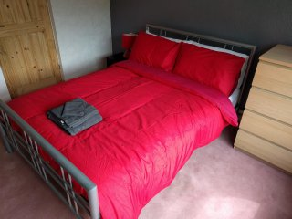 Oakdale - Standard Double Room