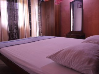 Double Room with Balcony - Lilly Palace Villa Guest House