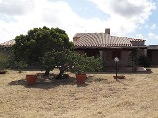 Villa in campagna  b&b affittacamere