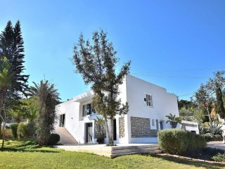 5 bedroom Villa in San Rafael, Ibiza, Ibiza : ref 2126772