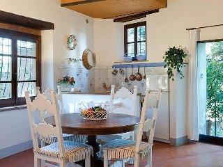 Villa della Torre - Giardino
