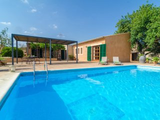 CAMP DEN GALL - Villa for 4 people in Santa Eugenia