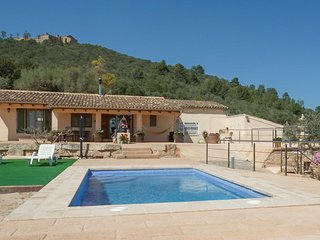 SON PORQUER - Villa for 10 people in Porreres