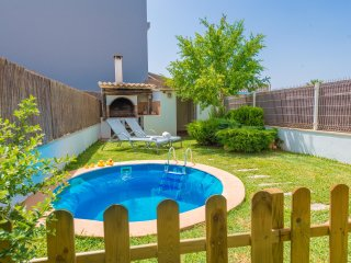 ALADERNA  - Villa for 6 people in Can Picafort