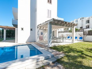 VILLA CLARITA - Villa for 6 people in CALA SANT VICENC, POLLENCA