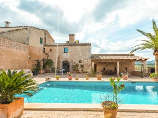 SON CIFRE - Villa for 10 people in Felanitx