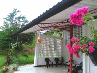 Alquiler casa Carmen de Apicala