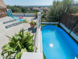VILLETTA - Villa for 6 people in CAMPANET