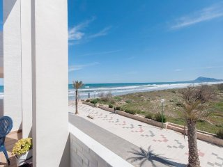 SOQUETA 2 - Condo for 4 people in Playa de Oliva
