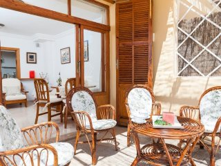 BELLA - Chalet for 6 people in PORT D'ALCUDIA