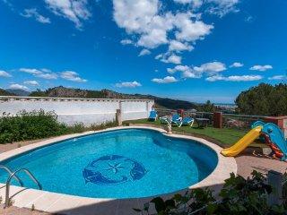 PEDRAVIVA - Villa for 9 people in Ador