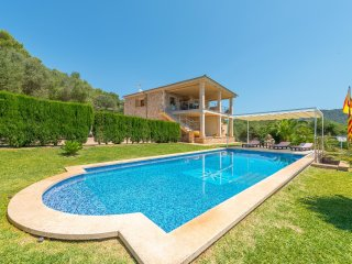 ULLASTRE  - Villa for 6 people in Crestatx